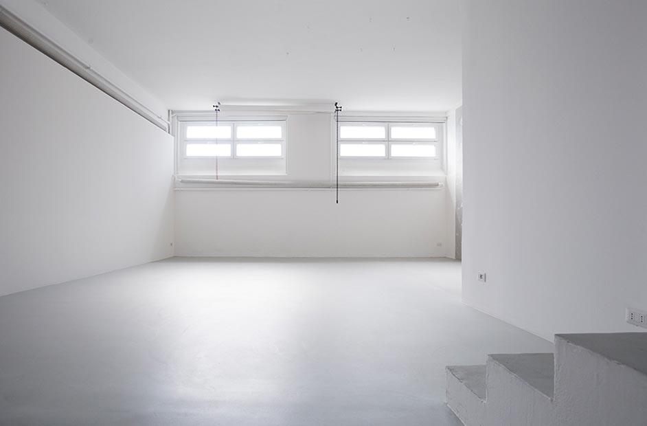 StudioZOOM | Noleggio studio fotografico a Milano | Sala posa